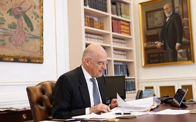 Στο Ισραήλ αύριο ο Νίκος Δένδιας - Συνάντηση με τον Μπενιαμίν Νετανιάχου