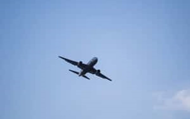 Ηράκλειο: Στις 12 το μεσημέρι η πρώτη πτήση από Αγγλία στο αεροδρόμιο της πόλης