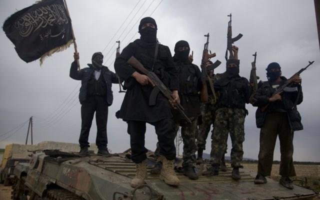 Ο Ερντογάν μετακομίζει τζιχαντιστές και πρώην μέλη του ISIS από τη Συρία στη Λιβύη
