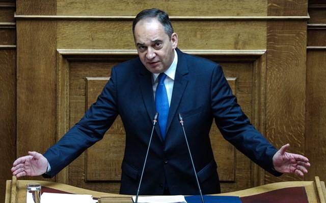 Γ. Πλακιωτάκης: Στήριξη της ακτοπλοΐας και ναυτικών