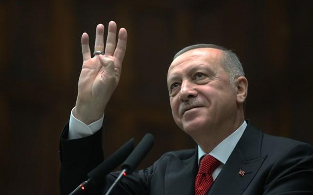 Ερντογάν: Ίσως ενισχύσω τα μέτρα αν δεν τηρείται η εθελοντική καραντίνα