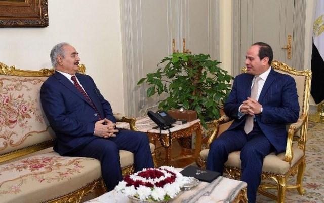 Ηγέτες φυλών της ανατολικής Λιβύης εγκρίνουν επέμβαση Αιγύπτου - Σίσι: Δεν θα μείνουμε αδρανείς