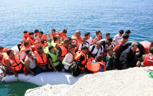 Μετεγκατάσταση προσφύγων σε κράτη-μέλη της ΕΕ προετοιμάζει το υπουργείο Μετανάστευσης