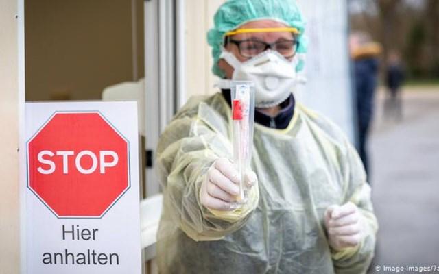 Γερμανία: 266 νέοι θάνατοι, 5.323 νέα κρούσματα
