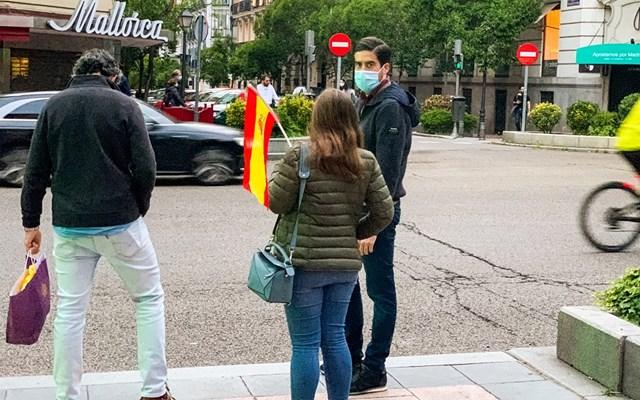 Ισπανία: Οι αρχές επεκτείνουν τα μέτρα περιορισμού στην περιοχή της Μαδρίτης