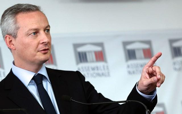 Γαλλία και ΗΠΑ τα βρήκαν για τον ψηφιακό φόρο