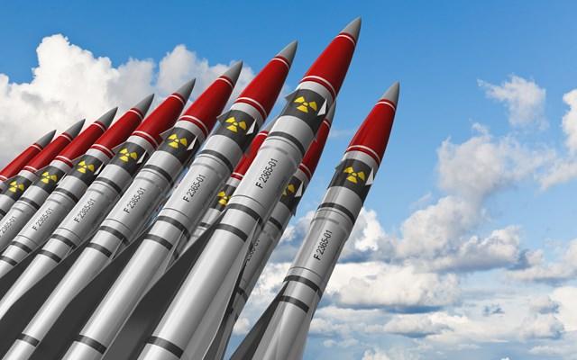 Η Βόρεια Κορέα εκτόξευσε έναν πύραυλο άγνωστου τύπου