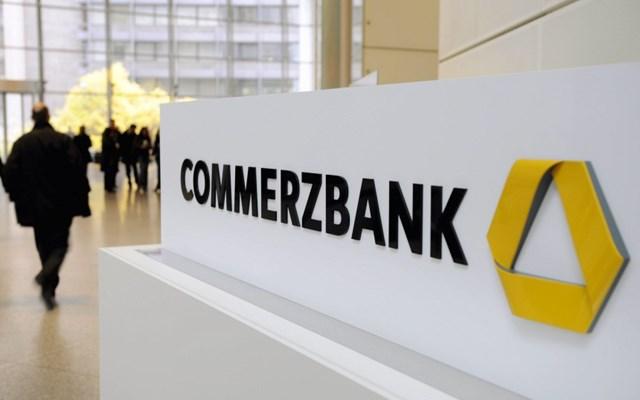 Κύπρος: Πρόστιμο 650.000 ευρώ στην Commerzbank από την Επιτροπή Κεφαλαιαγοράς