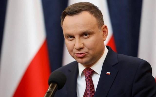 Πολωνία: Οριακό προβάδισμα για τον απερχόμενο πρόεδρο Αντρέι Ντούντα στις προεδρικές εκλογές