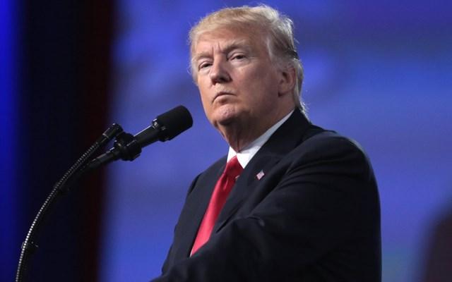 Τραμπ: Θα ξεπεράσουμε την κρίση και ο τομέας ενέργειας θα ανακάμψει