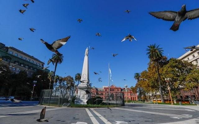 Αργεντινή: Θλιβερό ρεκόρ 75 θανάτων εξαιτίας του κορονοϊού σε 24 ώρες
