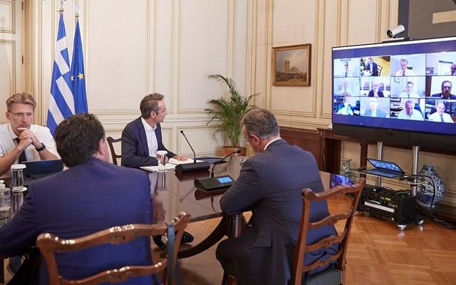 Οι προτεραιότητες του Σχεδίου Ανάπτυξης της Επιτροπής Πισσαρίδη - Ποιους στόχους περιλαμβάνει