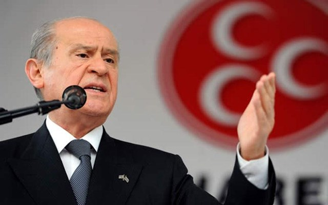 Τούρκος πρώην υπουργός: Έχω αποδείξεις ότι ο Μπαχτσελί είναι πράκτορας της MİT