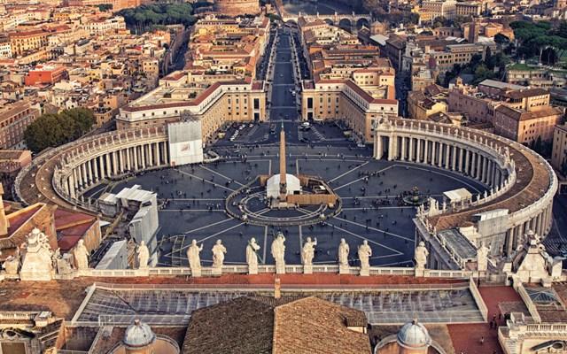 Κλείνουν οι κατακόμβες στο Βατικανό λόγω κοροναϊού