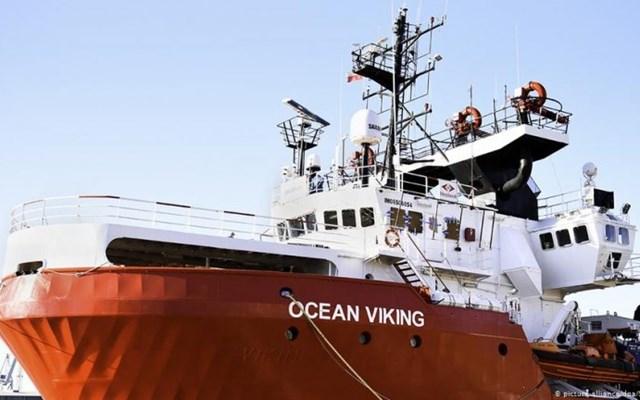 Ιταλία: Σε καραντίνα οι 180 μετανάστες και πρόσφυγες του Ocean Viking