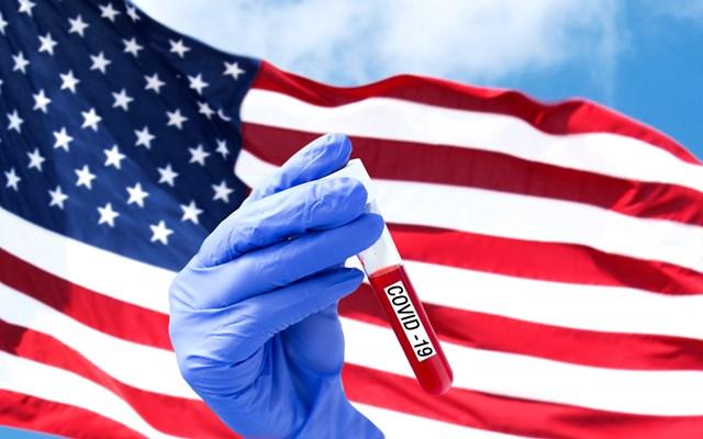 ΗΠΑ-Φλόριντα: Σχεδόν 9.500 νέα κρούσματα κορονοϊού