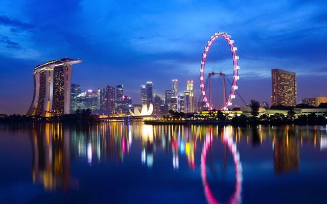 Σιγκαπούρη: Η οικονομία συρρικνώθηκε κατά 40% και πλέον το δεύτερο τρίμηνο