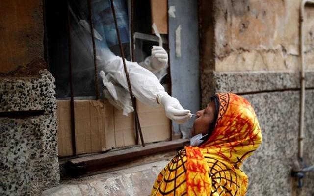 Ινδία: Στους 91.149 ανήλθαν οι νεκροί από τον κορονοϊό
