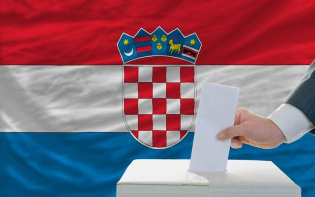 Κροατία-Εκλογές: Η HDZ εξασφαλίζει 61 έδρες στο 151μελές κοινοβούλιο