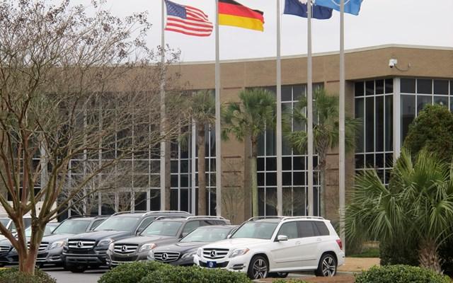 Daimler: Οι συζητήσεις των εργαζομένων με τη διοίκηση έγιναν πιο σκληρές