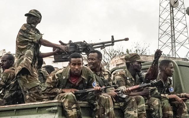 Σομαλία: Ο στρατός απελευθέρωσε 40 παιδιά που είχε απαγάγει η αλ-Σεμπάμπ