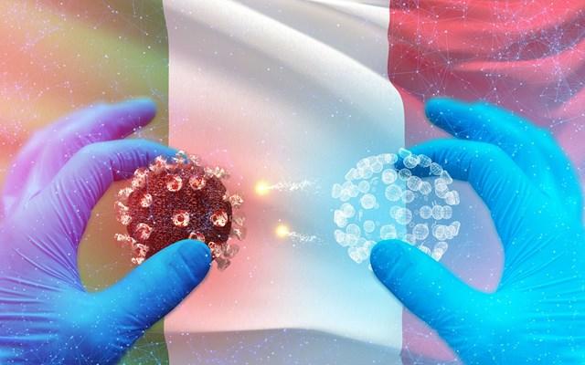 Ιταλία: Διαγνώσθηκαν 1.869 νέα κρούσματα κορονοϊού, με 17 νεκρούς