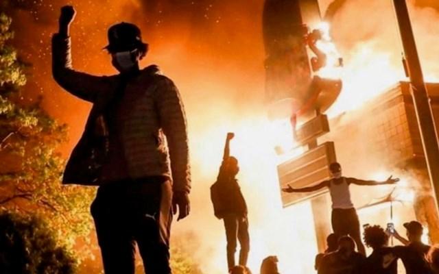 ΗΠΑ: Ανησυχία προκαλεί η στοχοποίηση εκπροσώπων του Τύπου που καλύπτουν τις αντιρατσιστικές διαδηλώσεις