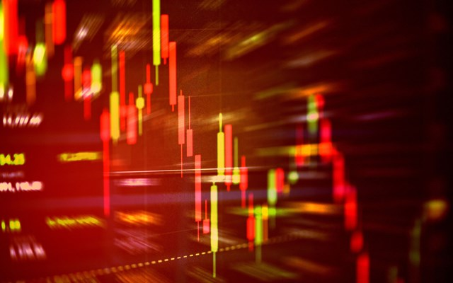 Υποχωρούν οι ευρωπαϊκές αγορές