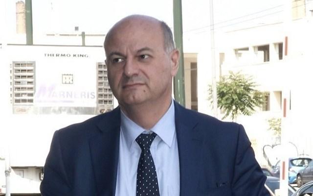 Με τον δήμαρχο Θεσσαλονίκης συναντήθηκε ο Κ. Τσιάρας