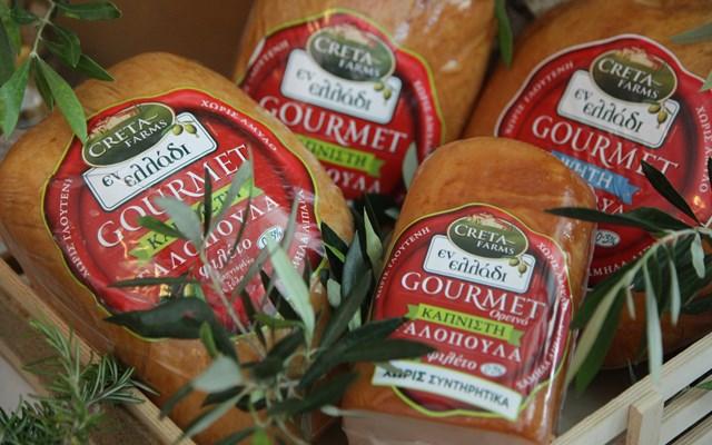 Ολοκληρώθηκε το deal Creta Farms - Βιτζηλαίου