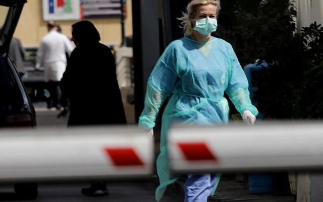 Ακόμη ένας θάνατος από κορονοϊό και 32 νέα επιβεβαιωμένα κρούσματα στην Κύπρο