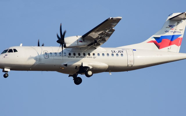 Τροποποιήσεις και ακυρώσεις πτήσεων της Sky Express
