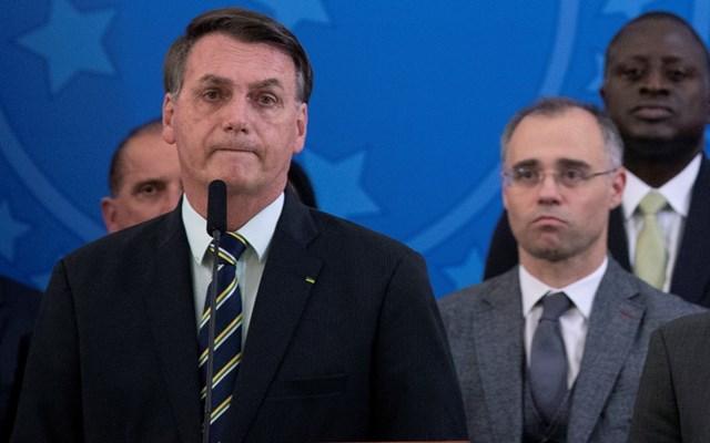 Βραζιλία: Σχεδόν 100.000 οι νεκροί του κορονοϊού, ο Μπολσονάρου δηλώνει ότι έχει ήσυχη τη συνείδησή του