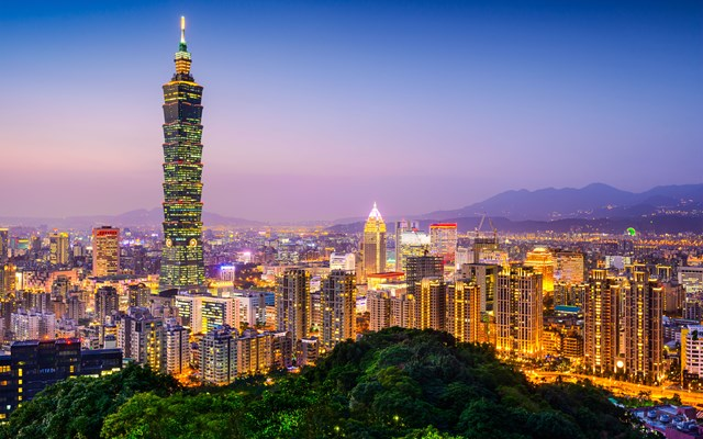 Ταϊβάν: Ετήσια μείωση κατά 0,76% κατέγραψε ο δείκτης τιμών καταναλωτή τον Ιούνιο