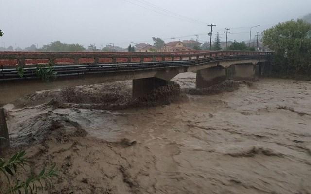 Τα 6 μέτρα του υπουργείου Υποδομών και Μεταφορών στις πληγείσες από τον Ιανό περιοχές