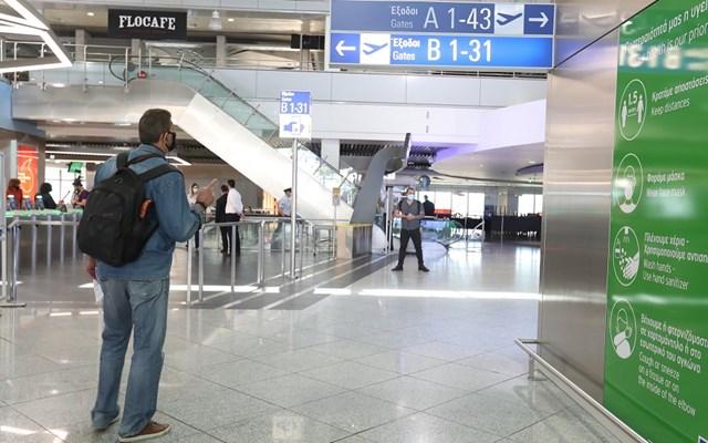 Κορονοϊός: 58 νέα κρούσματα - κανένας νέος θάνατος