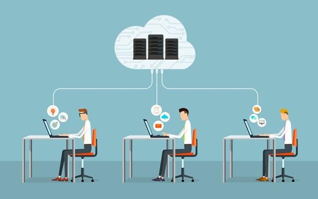Συμφωνία συνεργασίας στον τομέα cloud υπέγραψαν Telecom Italia και Cisco