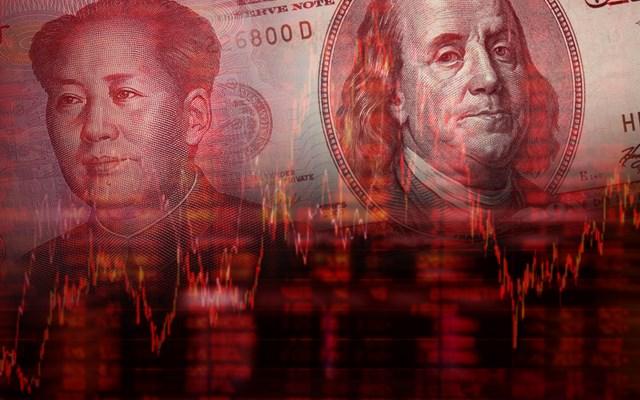 Κίνα: Ανάπτυξη 3,2% της οικονομίας στο β΄ τρίμηνο