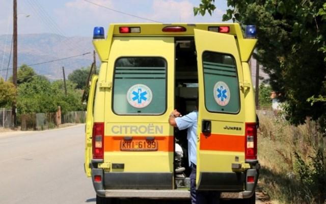 Αμαλιάδα: Τροχαίο δυστύχημα με θύμα μία 23χρονη