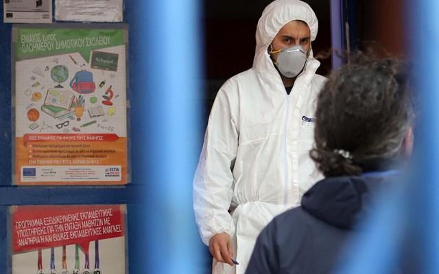 Κίνα: 6 επιβεβαιωμένα κρούσματα μόλυνσης από τον κορονοϊό σε 24 ώρες