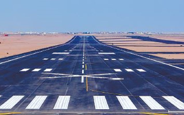 SoSεκπέμπουν τα ελληνικά αεροδρόμια