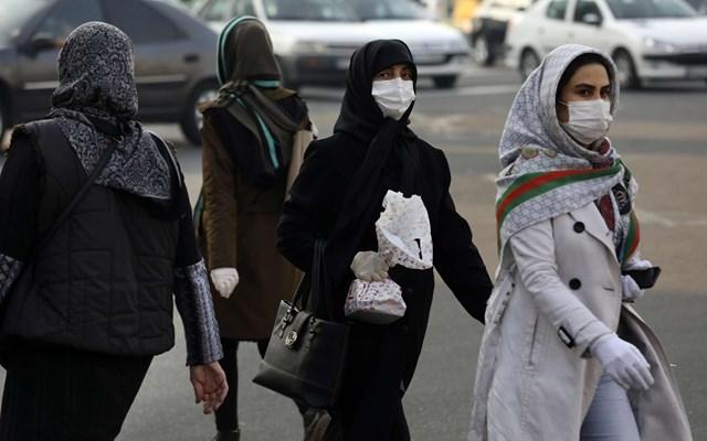 Διαρροή στο BBC: Το Ιράν συγκάλυψε τον πραγματικό αριθμό των νεκρών από κορονοϊό
