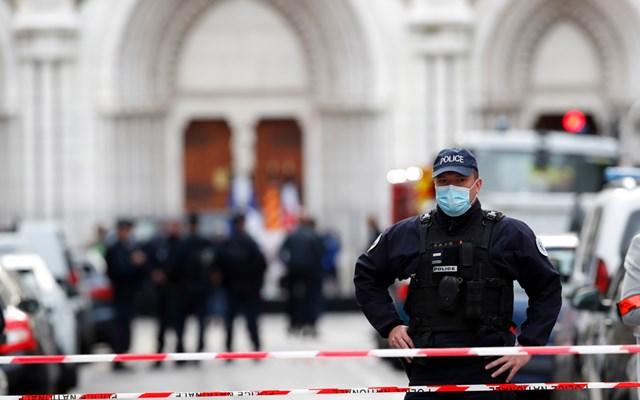 Επίθεση στη Νίκαια: Ένας 47χρονος συνελήφθη για φερόμενη σχέση με τον δράστη