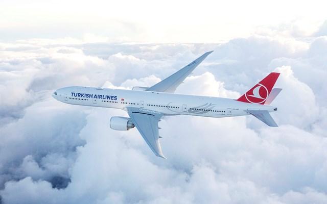 Η Turkish Airlines θα ξεκινήσει τις πτήσεις σε έξι ρωσικές πόλεις από 1η Αυγούστου
