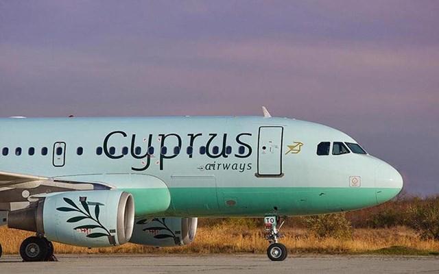 Cyprus Airways: Νέο δρομολόγιο Αθήνα-Πάφος