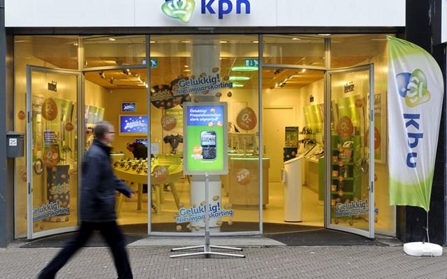 Royal KPN: Υποχώρησαν τα κέρδη στο τρίμηνο -δεν θα ζητήσει κρατική βοήθεια