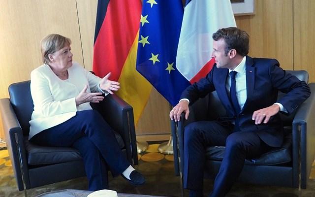 Αυστρία: Ο πρώην καγκελάριος Β. Σιούσελ επαινεί την πρόταση Μακρόν - Μέρκελ για το Ταμείο Ανάκαμψης