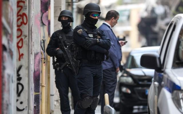 Το πρώτο 15ήμερο του 2020 έγιναν 1.249 συλλήψεις