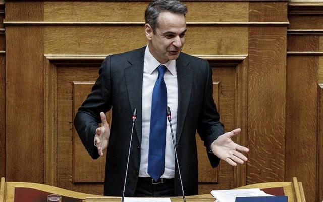 Κ. Μητσοτάκης: Την Τρίτη η συνάντηση με τον πρόεδρο της UEFA και τον αντιπρόεδρο της FIFA
