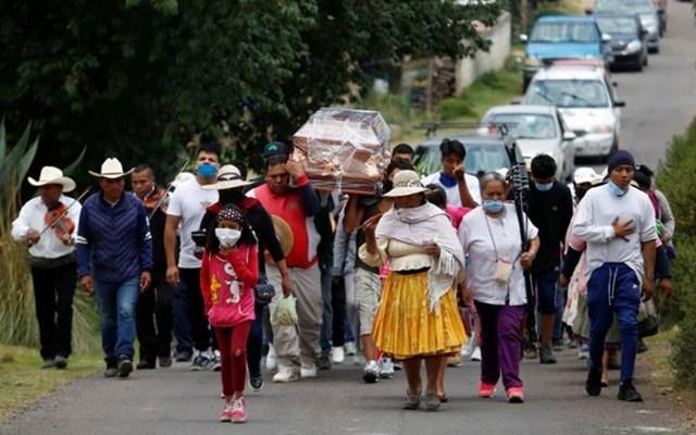 Μεξικό: Θερίζει ο κορονοϊός- ξεπέρασαν τις 30.000 οι νεκροί